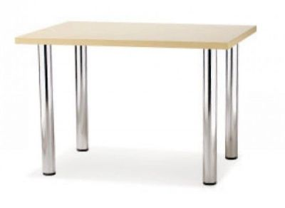 Kaja 500 Table chrome