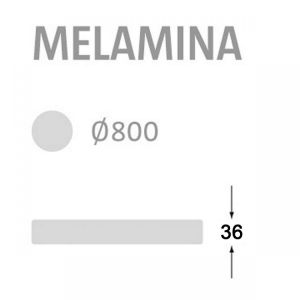 Melamina TOP 36 blat